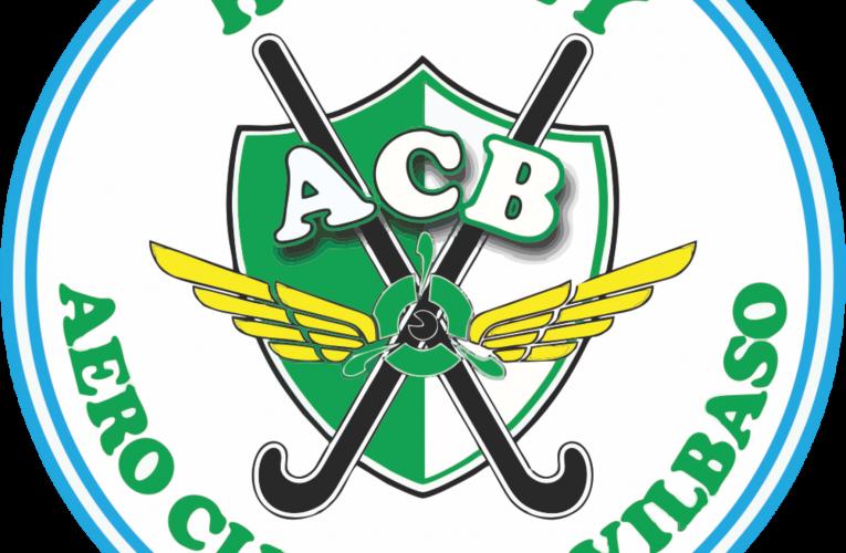 Hockey Aero Club Basavilbaso: nueva fecha de la Copa Reválida LHCSE