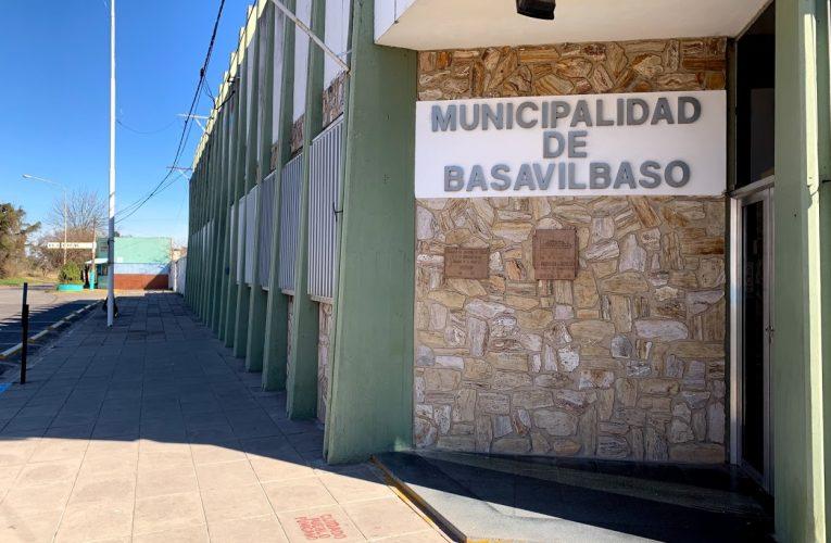 Se realizaron exámenes médicos a personal del Municipio de Basavilbaso