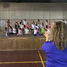 |10 de octubre Día Nacional de la Danza| Marisa Curti – Instituto Integral Danza Basavilbaso