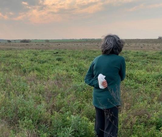 """""""Este sistema cuida la salud, cuida la tierra y no endeuda"""", Alicia Schvartzman, productora agroecológica de Entre Ríos"""