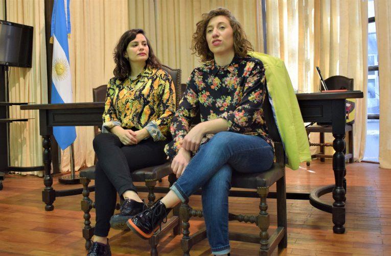 Se realizó en Concepción del Uruguay una capacitación en comunicación con perspectiva de género