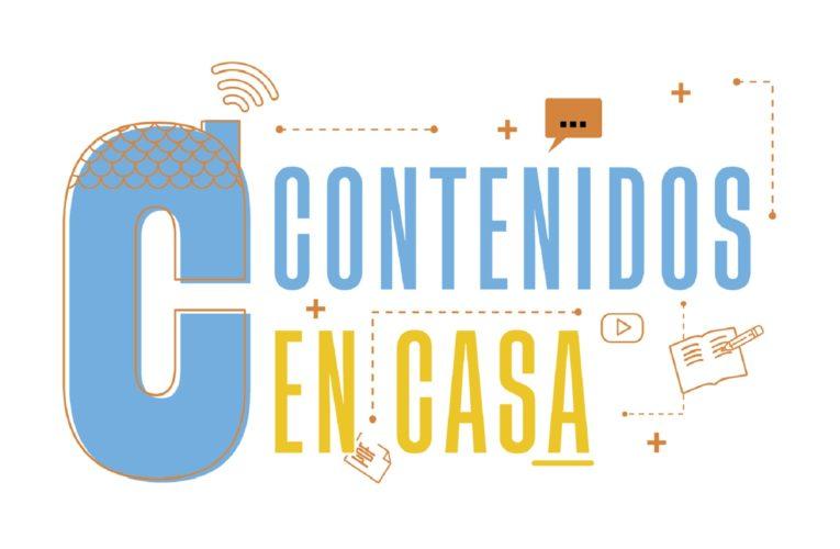 El Consejo General de Educación de Entre Ríos puso en marcha Contenidos en Casa