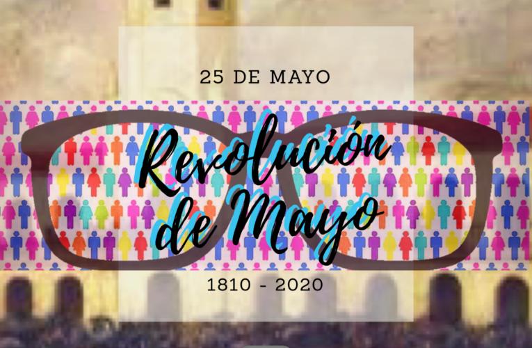 Revolución de Mayo: la importancia de repensar la historia con perspectiva de género