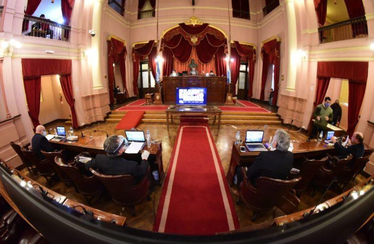 Cámara de Diputados de Entre Ríos: presentaron proyectos enmarcados en perspectiva de género