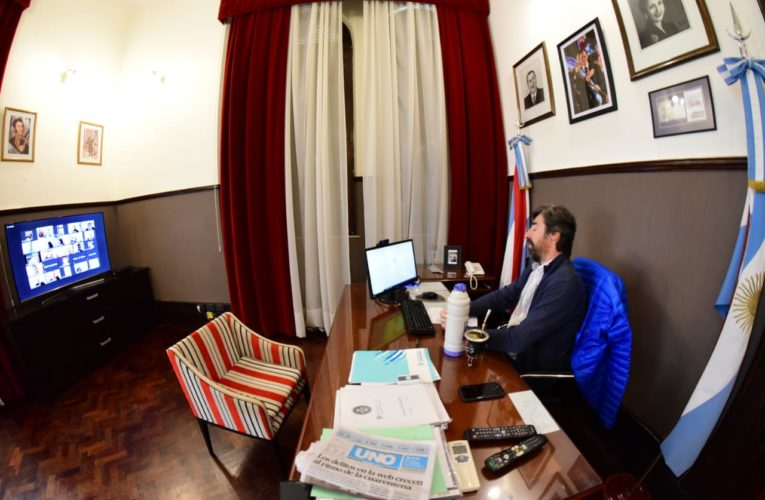 La situación del Iosper fue analizada por la Cámara de Diputados de Entre Ríos