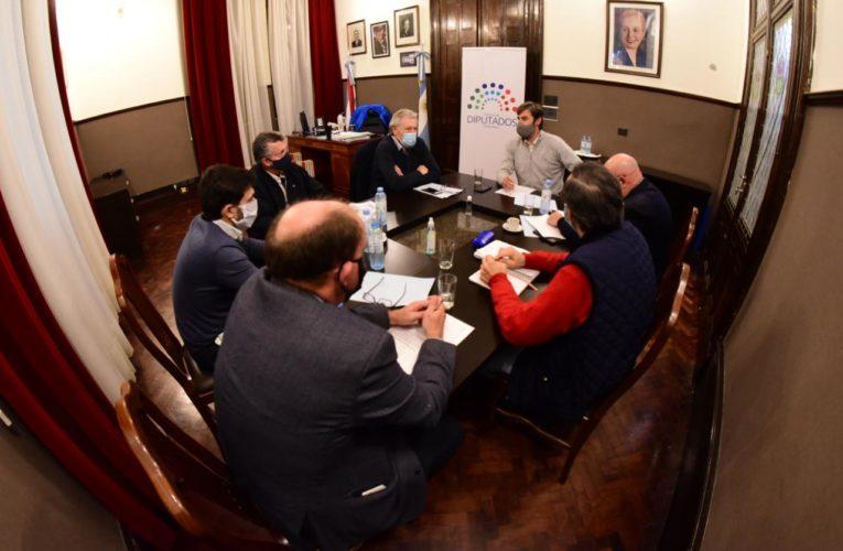 Cámara de Diputados de Entre Ríos: acuerdos y avances en materia legislativa