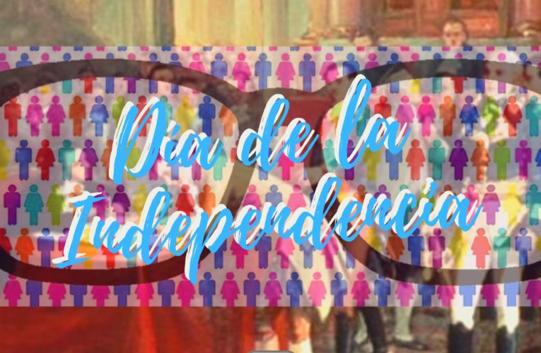 Día de la Independencia: invitación a reflexionar la historia desde una perspectiva de género