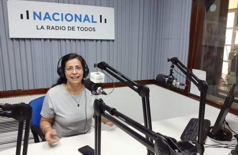 100 años de la radio: entrevista a Silvina Ríos, la primera directora de LT14 Gral. Urquiza de Paraná
