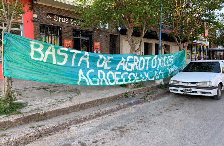 El Basta es Basta Basavilbaso pide una zona de resguardo de 1500 metros