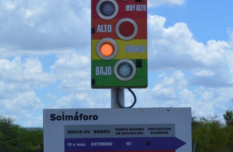 Concepción del Uruguay: se adquirirán nuevos solmáforos para colocar en distintas playas de la ciudad