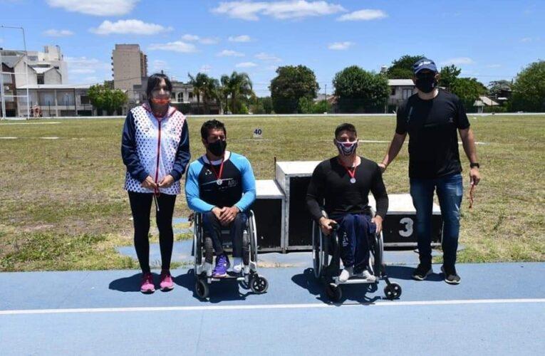 Volvió la actividad atlética al Centro de Educación Física de Concepción del Uruguay