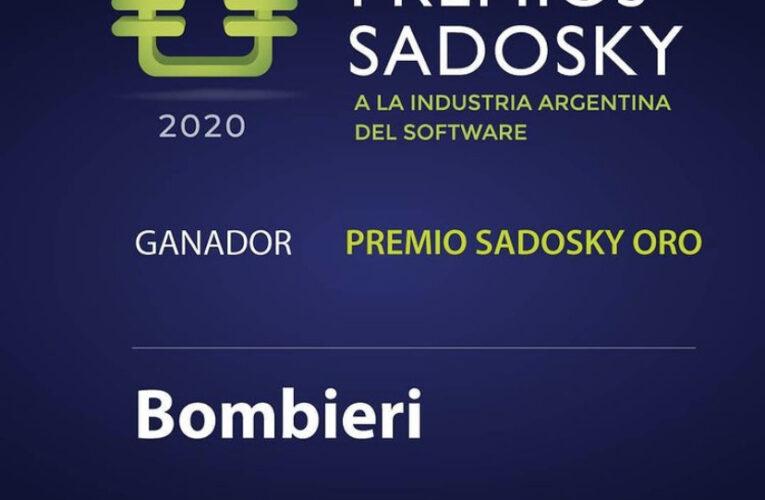 La empresa uruguayense de software Bombieri ganó el premio Sadosky de oro