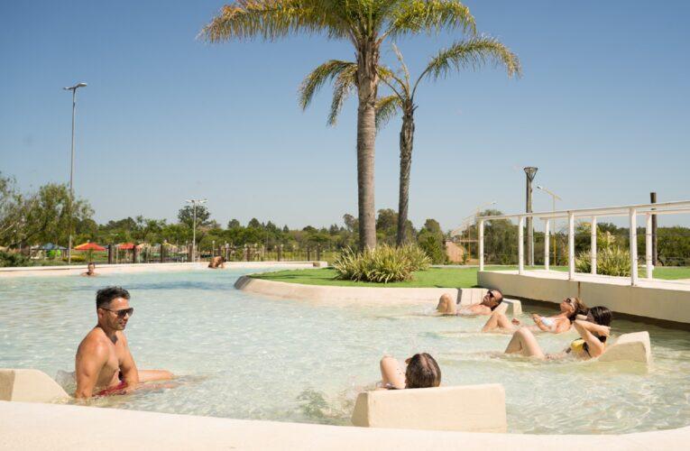 Durante enero visitaron Entre Ríos 365.595 turistas