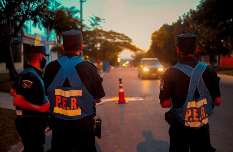 Se prorrogó en Entre Ríos la restricción de circulación de personas entre la una y las seis