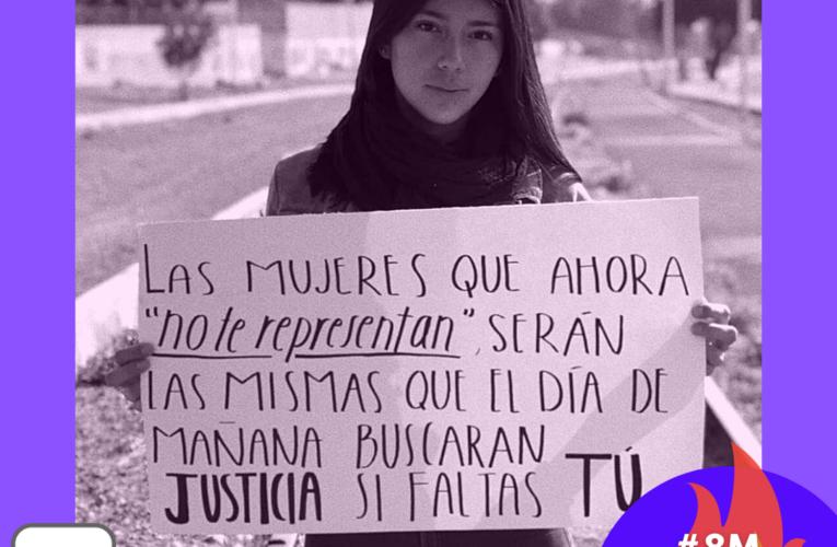 #8M Día Internacional de la Mujer Trabajadora: nosotras Paramos