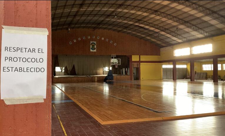 Basavilbaso: el lunes comienzan las actividades de las Escuelas municipales de deportes