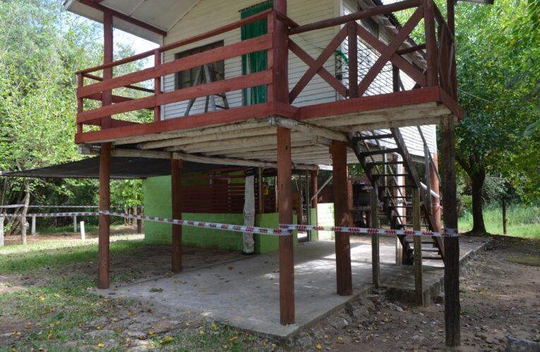 Concepción del Uruguay: intimaron a residentes de ranchos de Paso Vera Norte a dejar el lugar