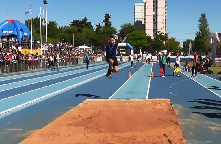 Comienza este viernes el XVIII Grand Prix Sudamericano de Atletismo