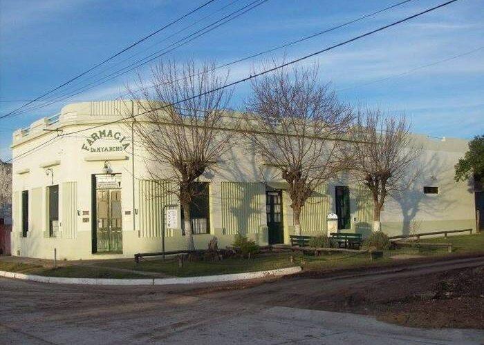 Un recorrido por la historia de Villa Domínguez: Museo de las Colonias