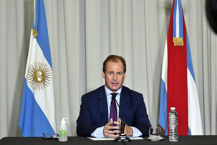 En Entre Ríos comenzarán a regir nuevas medidas focalizadas de cuidado