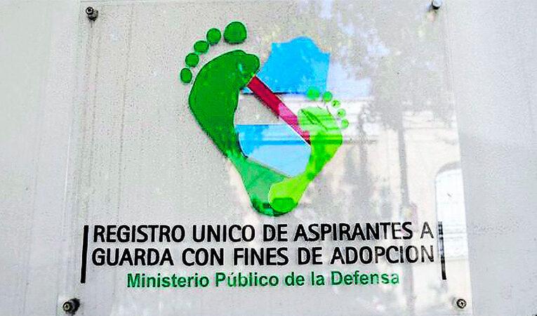 A partir del lunes se abre la inscripción para adopción