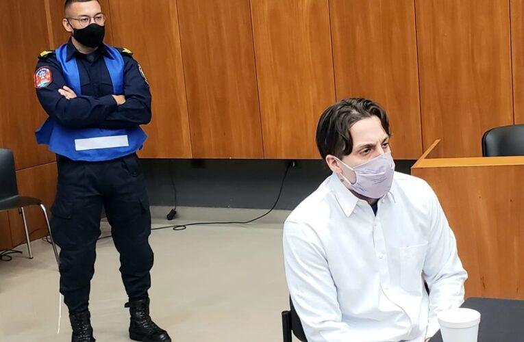 Jorge Julián Christe fue condenado a prisión perpetua por el femicidio de Julieta Riera