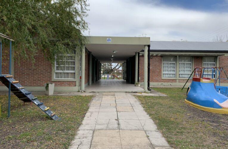 El jardín de infantes La Hormiguita Viajera cumple 50 años