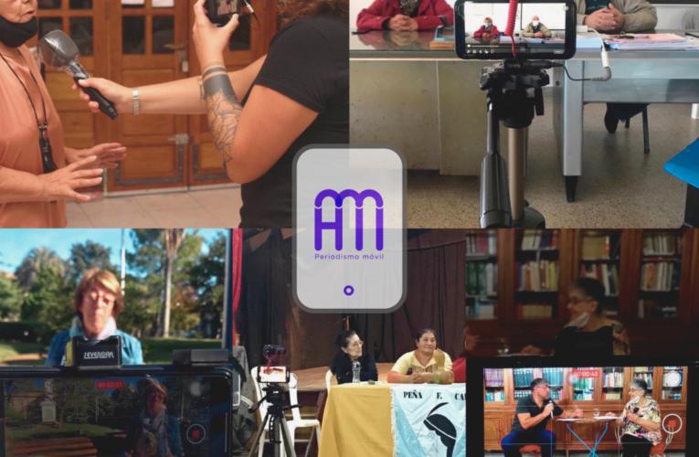 #Efemérides: 7 de junio: Día del periodistx