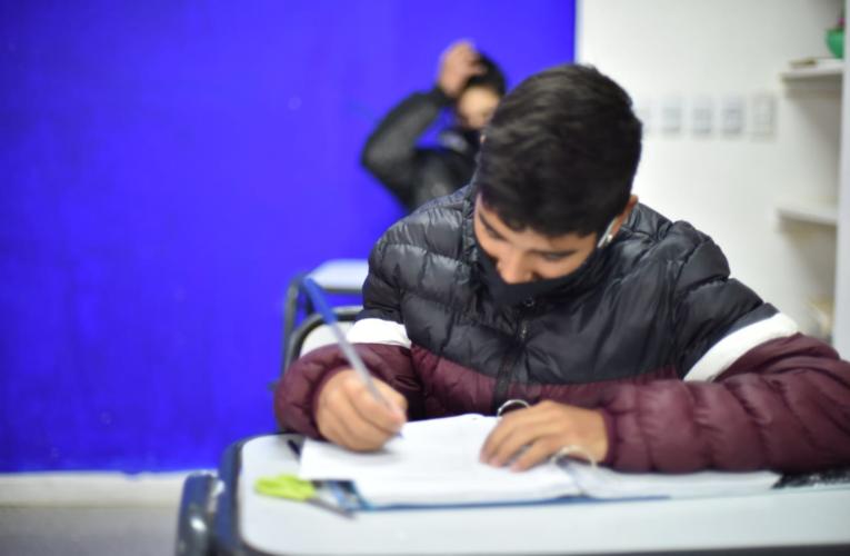 Entre Ríos: las clases presenciales serán a horario completo tras las vacaciones de invierno