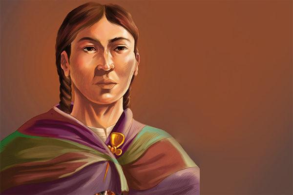 Efemérides al toque con Mili Miguez: Día Internacional de la Mujer Indígena