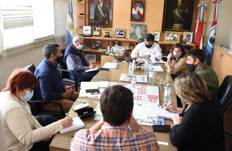 El Encuentro Entrerriano de Teatro volverá a Concepción del Uruguay