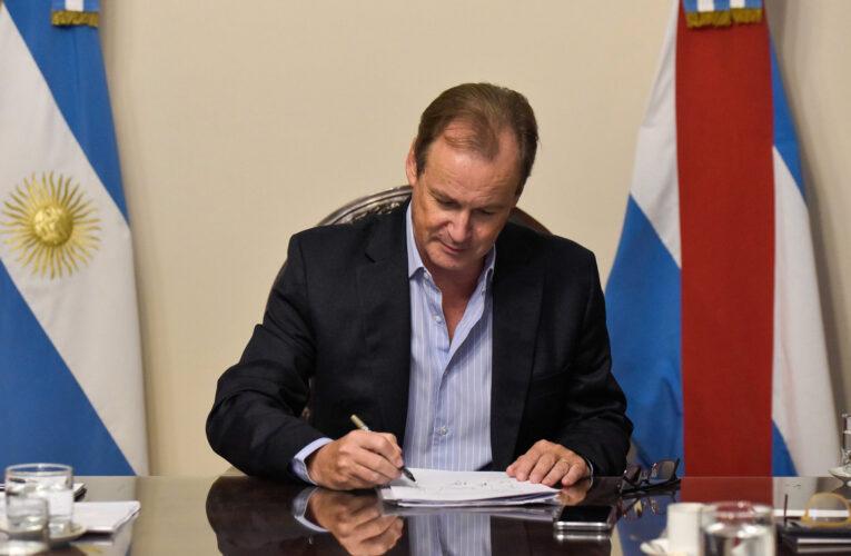 Entre Ríos adhirió al decreto nacional de flexibilización de restricciones por covid
